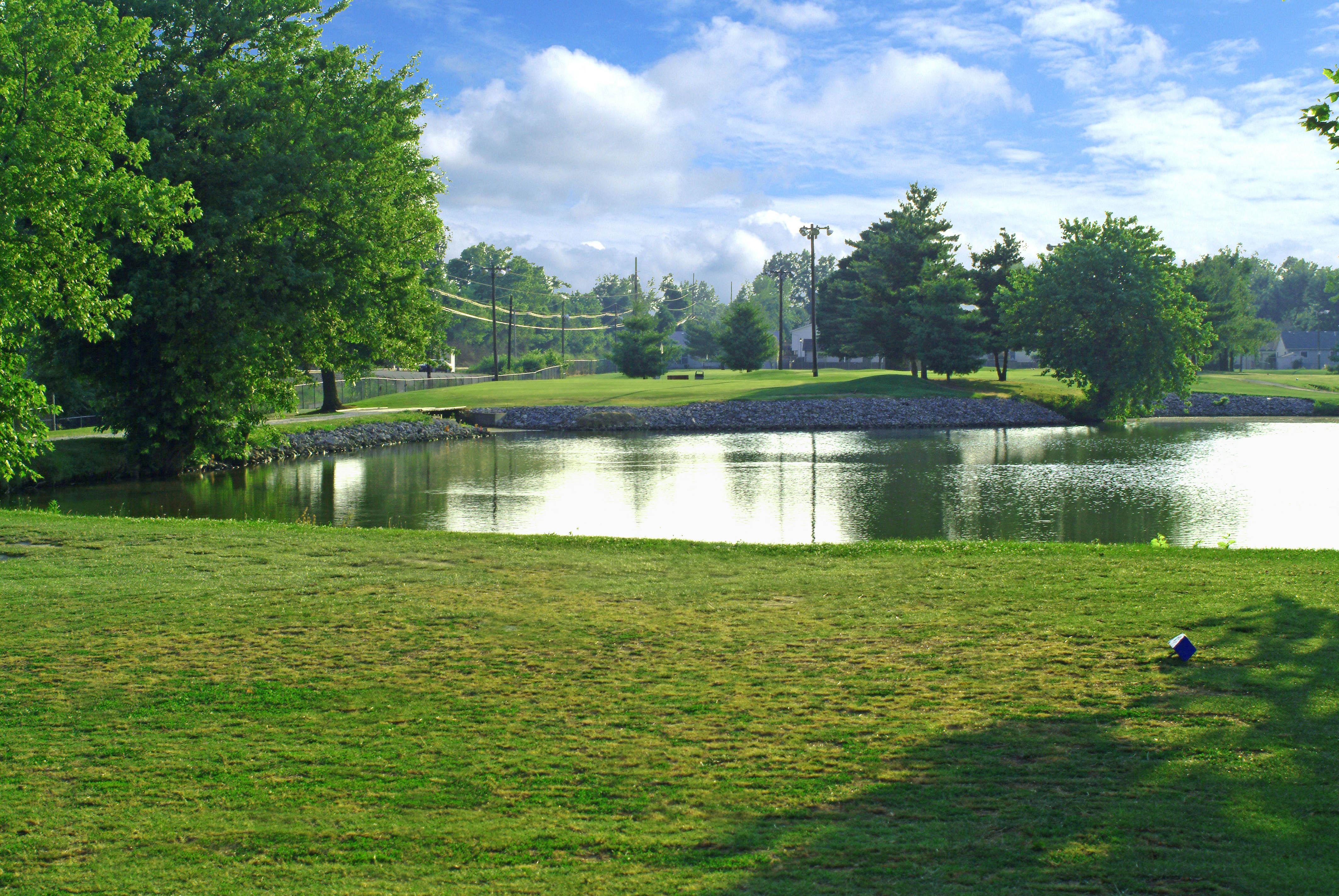 Yorktown Golf Course