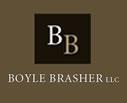 Boyle Brasher