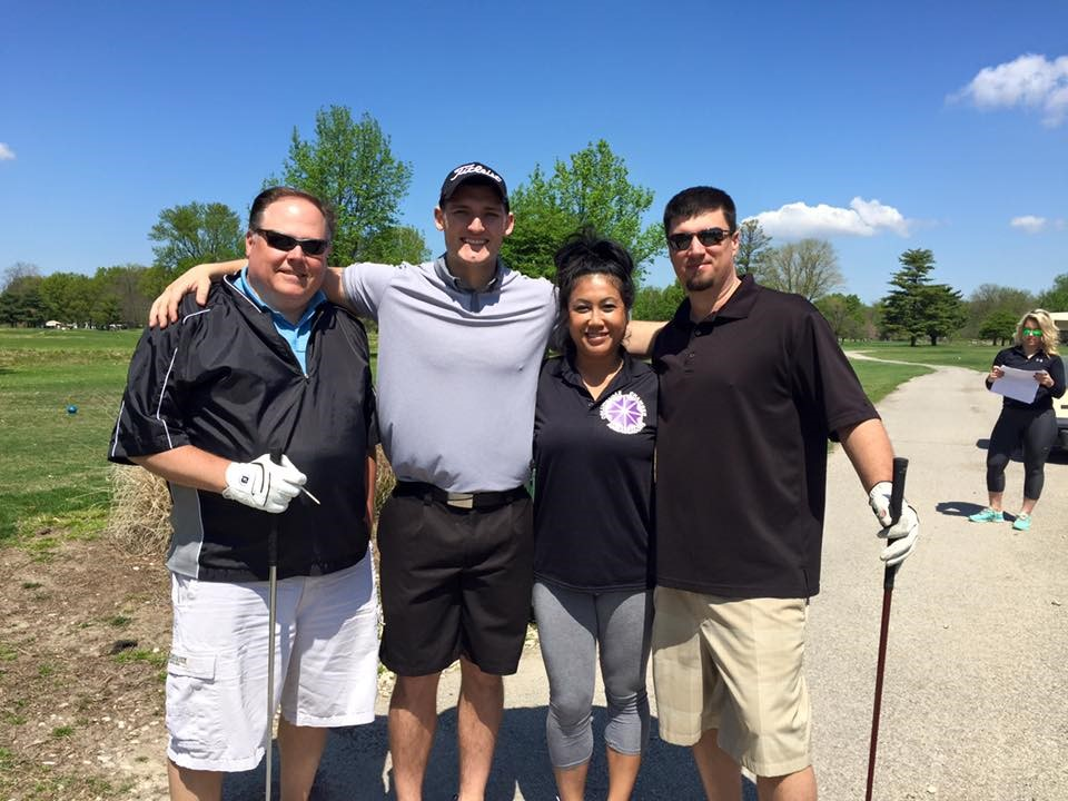 Collinsville Chamber Golf Tournament
