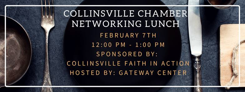 NetworkingLunchFeb